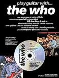 Okładka: Who The, Play Guitar With... The Who