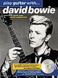 Okładka: Bowie David, Play Guitar With... David Bowie