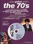 Okładka: Arthur Dick, Play Guitar With... The 70s