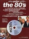 Okładka: Dick Arthur, Play Guitar With... The 80s