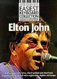 Okładka: John Elton, Elton John