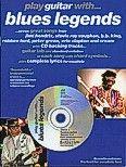 Okładka: , Play Guitar With... Blues Legends