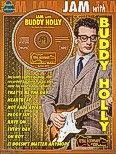 Okładka: Holly Buddy, Jam With Buddy Holly