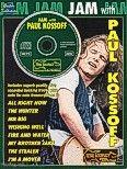 Okładka: Kossoff Paul, Jam With Paul Kossoff