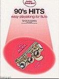 Okładka: Honey Paul, 90's Hits - Easy Playalong for Flute (+ CD)