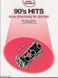 Okładka: Honey Paul, 90's Hits - Easy Playalong