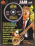 Okładka: AC/DC, Jam With AC/DC