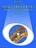 Okładka: Lesley Simon, New Chart Hits Playalong For Alto Saxophone