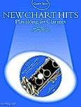 Okładka: Lesley Simon, New Chart Titles Playalong For Clarinet