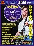 Okładka: Adams Bryan, Jam With Bryan Adams