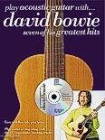 Okładka: Bowie David, Play Acoustic Guitar With... David Bowie