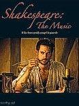 Okładka: Różni, Shakespeare: The Music