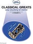 Okładka: Scott Daniel, Classical Greats - Easy Playalong