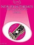 Okładka: Lesley Simon, New Film Themes