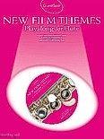 Okładka: Lesley Simon, New Film Themes Playalong For Flute (+ CD)