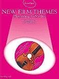 Okładka: Lesley Simon, New Film Themes Playalong For Violin