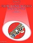 Okładka: Lesley Simon, New Love Songs Playalong For Flute
