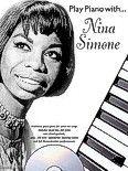 Okładka: Simone Nina, Play Piano With... Nina Simone