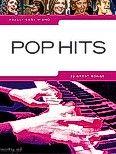 Okładka: , Pop Hits for Piano