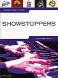 Okładka: , Showstoppers