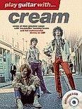 Okładka: Cream, Play Guitar With... Cream