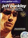Okładka: Buckley Jeff, Play Guitar With... Jeff Buckley