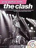 Okładka: Crispin Nick, Play Guitar With... The Clash