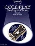 Okładka: Coldplay, Coldplay Playalong For Clarinet