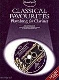 Okładka: Hussey Christopher, Skirrow Andrew, Classical Favourites Playalong For Clarinet (+ CD)