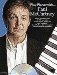 Okładka: McCartney Paul, Play Piano With... Paul McCartney