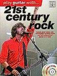 Okładka: Weston David, Play Guitar With... 21st Century Rock