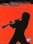 Okładka: Crispin Nick, Film Themes - Easy Playalong Clarinet