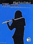Okładka: Crispin Nick, Film Themes - Easy Playalong Flute