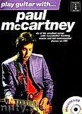 Okładka: McCartney Paul, Play Guitar With... Paul McCartney
