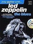Okładka: Led Zeppelin, Play Guitar With... Led Zeppelin: The Blues