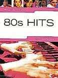 Okładka: , 80s Hits