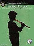 Okładka: Różni, Playalong Showtunes - Easy Recorder Solos (+ CD)