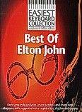 Okładka: John Elton, Best Of Elton John