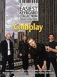 Okładka: Coldplay, Coldplay