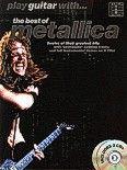 Okładka: Metallica, Play Guitar With... The Best Of Metallica