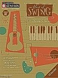 Okładka: Taylor Mark, Roberts Jim, Jazz Play Along: Volume 32 - Best Of Swing