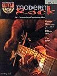 Okładka: , Modern Rock