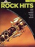 Okładka: , Rock Hits for Clarinet (+ CD)