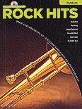Okładka: , Rock Hits for Trombone (+ CD)