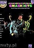 Okładka: Hendrix Jimi, Smash Hits