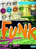 Okładka: Garibaldi David, The Code Of Funk