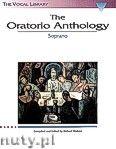 Okładka: Walters Richard, The Oratorio Anthology - Soprano