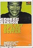 Okładka: Benson George, Hot Licks: George Benson - The Art of Jazz Guitar