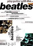 Okładka: Beatles The, Play Guitar With... The Beatles, vol. 2