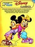 Okładka: Walt Disney, The Big Book Of Disney Songs